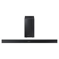 Samsung 2.1 Channel 300 Watt Wireless Audio Soundbar - HWJ450 - IN STOCK