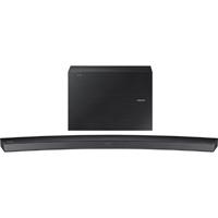Samsung Wireless Multiroom Curved Soundbar w/ Wireless Subwoofer - HWJ6500 - IN STOCK
