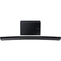 Samsung Curved 9.1 Channel 350 Watt Wireless Audio Soundbar - HWJ8500 - IN STOCK