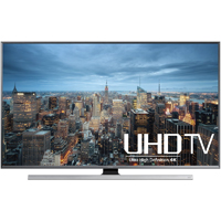 Samsung UN65JU7100 65 in. UHD 4K 3D Smart LED TV - UN65JU7100 - IN STOCK