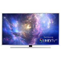 Samsung UN65JS8500 65 in.  SUHD 4K Ultra Full HD Smart LED TV - UN65JS8500 - IN STOCK