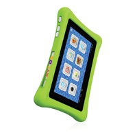 Nabi Bumper for Tablet, Green - BUMPERGN - IN STOCK
