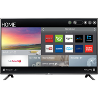 LG 55LF6100 55 in. Smart 1080p TruMotion 120 LED HDTV - 55LF6100 - IN STOCK