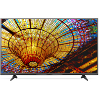 LG 65UF6800 65 in. Class Smart 4K LED UHDTV w/ webOS 2.0 - 65UF6800 - IN STOCK