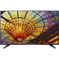 LG 65UF7700 65 in. UHD 4K LED Smart HDTV With WebOS 2.0 - 65UF7700 - IN STOCK