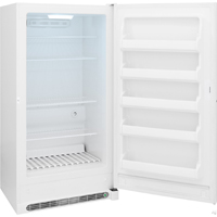 Frigidaire 17 Cu.Ft. Frost Free Upright - White - FFFH17F2QW - IN STOCK