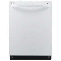 LG LDF7774WW White 44dBA Stainless Tub Dishwasher - LDF7774WW - IN STOCK