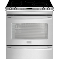 Frigidaire Professional FPES3085PF 4.6 Cu. Ft. Stainless 5 Burner Slide-In Range - FPES3085PF - IN STOCK