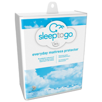 Serta Sleep to Go Everyday Mattress Protector - Twin XL - SLEEP2GOTXL - IN STOCK