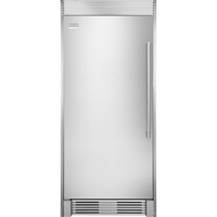 Frigidaire 19 Cu. Ft. Stainless Steel All Freezer - FPFU19F8QF - IN STOCK