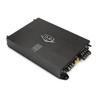 Jensen 4-channel car amplifier � 70 watts RMS x 4 - DUBA4100 - IN STOCK