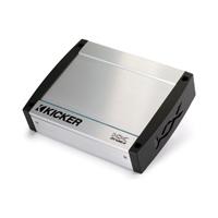 Kicker 2-channel marine amplifier � 200 watts RMS x 2 at 2 ohms - 40KXM4002 - IN STOCK