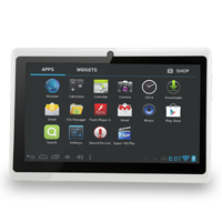 2Boom 9 in. Dual-Core 8GB Tablet - PT9082DC - IN STOCK