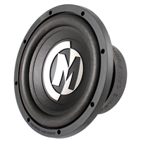 Memphis Audio Memphis Power Reference 10 in. DVC 4 ohm Subwoofer - 15PR10D4V2 - IN STOCK