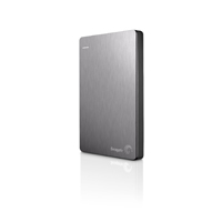 Seagate Backup Plus Slim 2TB Portable External Hard Drive - STDR2000101 - IN STOCK