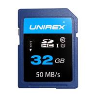 Unirex 32GB microSDHC Card - USS325MUHS1 - IN STOCK