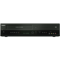 Philips DVDR3385 DVD Recorder/ VCR - DVDR3385 - IN STOCK