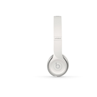 Beats By Dr. Dre Solo 2 Wireless Headphones (White) - SOLO2WRLWHT - IN STOCK