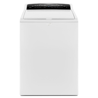 Whirlpool Cabrio� WTW7000DW 4.8 cu. ft. White High Efficiency Top Load Washer - WTW7000DW - IN STOCK