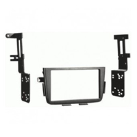 Metra Acura CL 01-03 and TL 99-03 Double DIN Installation Dash Kit - 957868 - IN STOCK