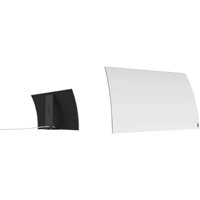 Mohu 50 Indoor Amplified HDTV Antenna - CURVE50 - IN STOCK