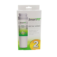 Smartfit SFRM-1 Refrigerator Water Filter Replacement for Maytag UKF8001 - SFRM-1 / SRFM1 - IN STOCK