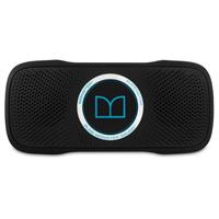 Monster Superstar Backfloat High Definition Bluetooth Speaker - Black & Neon Blue - SPSTRBKFBTBK - IN STOCK