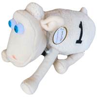 Serta Small #1 Plush Sheep - SHEEP - IN STOCK