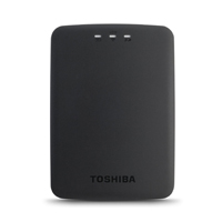 Toshiba Canvio AeroCast 1TB Wireless Hard Drive - HDTU110XKWC1 - IN STOCK