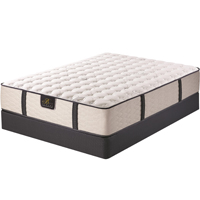 Bellagio at Home by Serta Guardini II California King Firm Mattress - 785851-1070 - IN STOCK