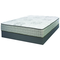 iAmerica by Serta Star Spangled Plush Queen Mattress - 952577-1050 - IN STOCK
