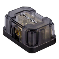 Raptor 4-Position Ground Distribution Block - R4DB2 - IN STOCK
