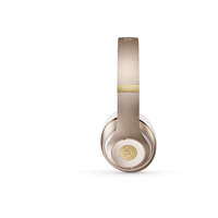 Beats By Dr. Dre Studio Over-Ear Wireless Headphones (Gold) - BTOVSTUWLGLD - IN STOCK
