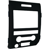 Metra Double DIN Installation Kit for 2011 Ford F-150 - 955820B - IN STOCK