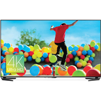Sharp LC70UE30 70 in. 4K UHD AquoMotion 480 Smart LED UHDTV - LC70UE30 - IN STOCK