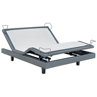 Serta Motion Select Queen Adjustable Base - 821719-7550 - IN STOCK