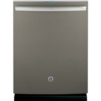 G.E. Profile PDT750SMFES Slate Tall Tub Built-in Stainless Dishwasher - PDT750SMFES - IN STOCK