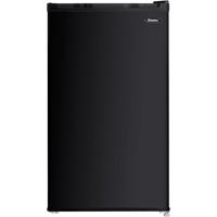 Danby DCR032C1BDB 3.2 Cu. Ft. Black Compact Refrigerator - DCR032C1BDB - IN STOCK