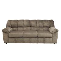 Ashley Signature Design Julson Dune Contemporary Sofa - 2660138 - IN STOCK
