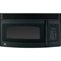 G.E. JNM3151DFBB 1.5 cu. ft. Black Over-the-Range Microwave  - JNM3151DFBB - IN STOCK