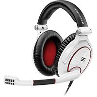 Sennheiser G4ME ZERO PC Gaming Headset - White - G4MEZEROWHT - IN STOCK