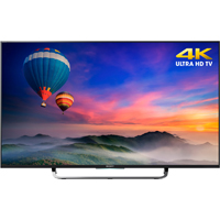 Sony 43 in. 4K UHD Motionflow XR 960 Smart LED UHDTV - XBR-43X830C / XBR43X830 - IN STOCK