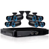 Night Owl 16 Channel Smart HD Video Security System  - AHD7-1682 / AHD71682 - IN STOCK