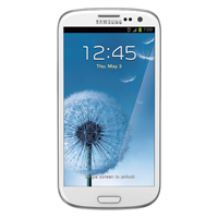 Samsung Galaxy S� III Android Smartphone - Boost Mobile - BMSPHL710T - IN STOCK