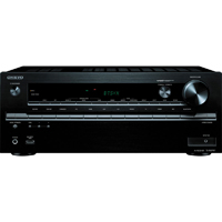 Onkyo 7.2-Channel Network A/V Receiver - TX-NR646 / TXNR646 - IN STOCK