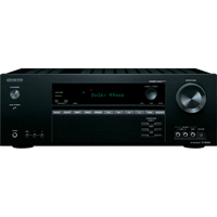 Onkyo 7.1-Channel A/V Receiver - TX-SR444 / TXSR444 - IN STOCK