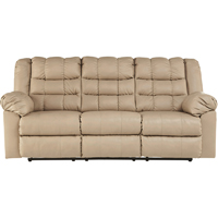 Ashley Signature Design Brolayne Beige Contemporary Full-Size Sleeper Sofa - 8320136 - IN STOCK