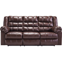 Ashley Signature Design Brolayne Saddle Contemporary Full-Size Sleeper Sofa - 8320236 - IN STOCK