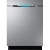 Samsung DW80J7550US Stainless Steel Waterwall Dishwasher w/Stainless Tub - DW80J7550US - IN STOCK