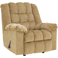 Ashley Signature Design Ludden Sand Rocker Recliner - 8110325 - IN STOCK